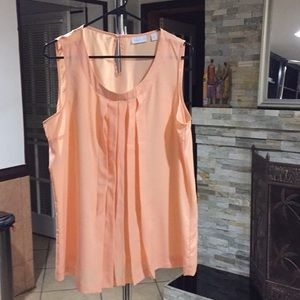 New York & Co size XL blouse good condition